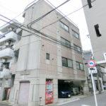 淡島通り沿いで住環境良好な3DKマンション!