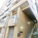【三軒茶屋】世田谷通り沿い✨角部屋1K!