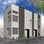 I-AREAシリーズの新築物件