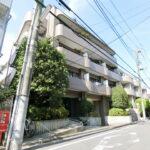 【三軒茶屋】オートロック付3階のマンション