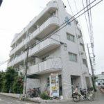 【三軒茶屋】5万円台のワンルーム♦♢